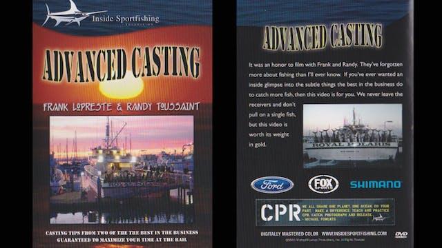 Advanced Casting