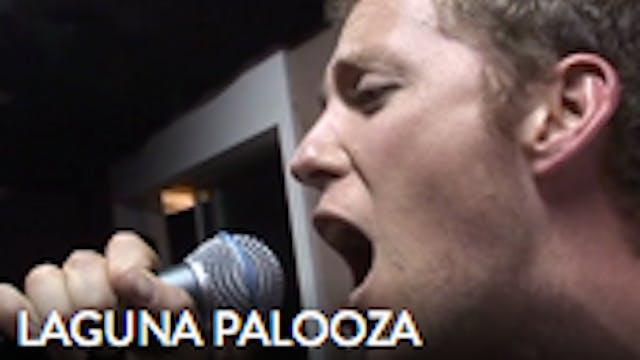 Rock 'n Roll with Toyo Shimano - Laguna Palooza