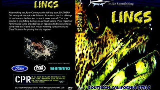 Lings Southern California Style  TRT  42:00