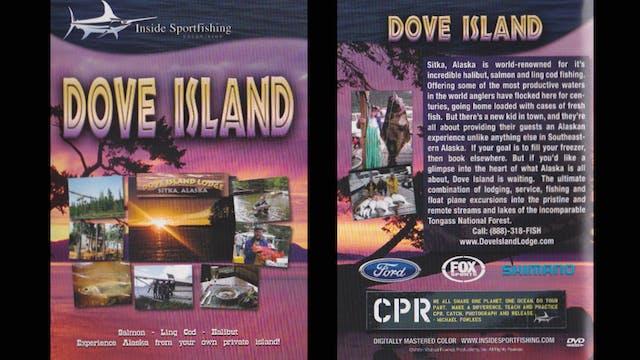 Sitka, Alaska fishing Dove Island   TRT 48:00