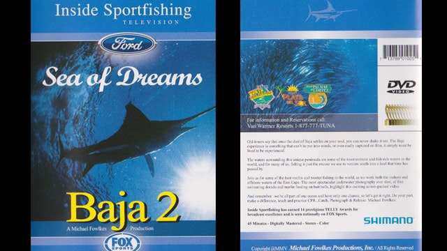 Sea Of Dreams Baja Part 2   TRT  45:00