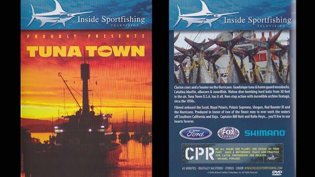 Tuna Town USA  TRT 65:00
