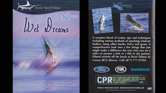 Wet Dreams  TRT  48:00