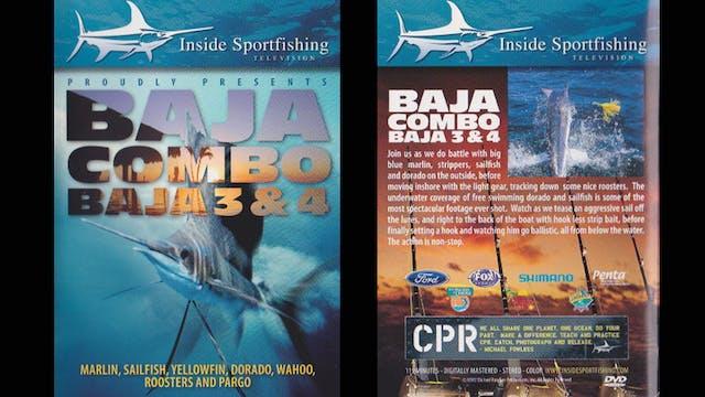 Baja Combo 3 and 4