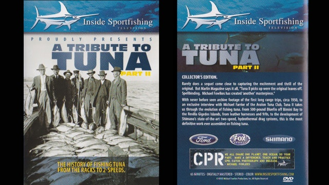 A Tribute To Tuna - Part 2  TRT 65:00