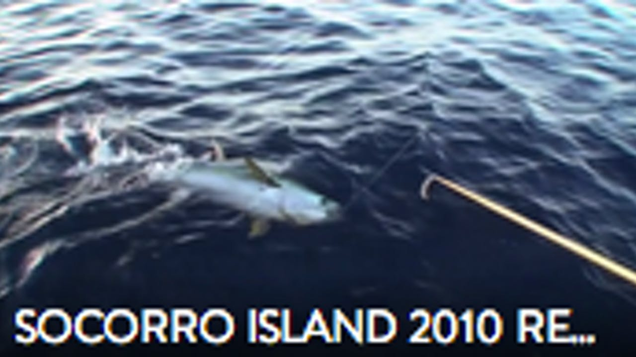 Socorro Island   TRT  54:00