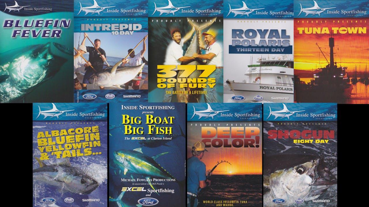 Inside Sportfishing