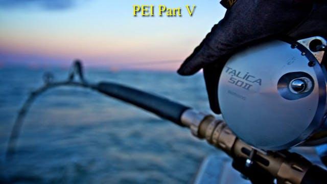 PEI Part V  TRT  22:00