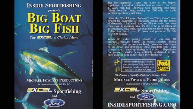Big Boat Big Fish  TRT 90:00