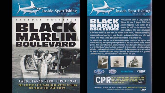 Black Marlin Boulevard  TRT  54:00
