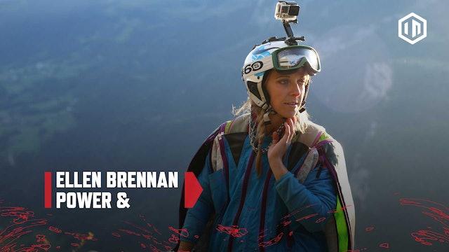 Female Heroes: Ellen Brennan