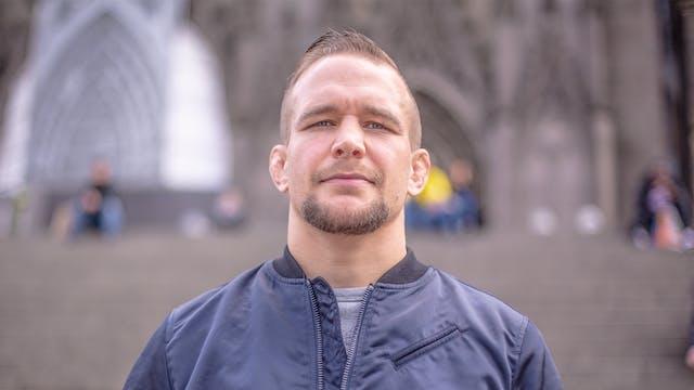 MMA - Nick Hein