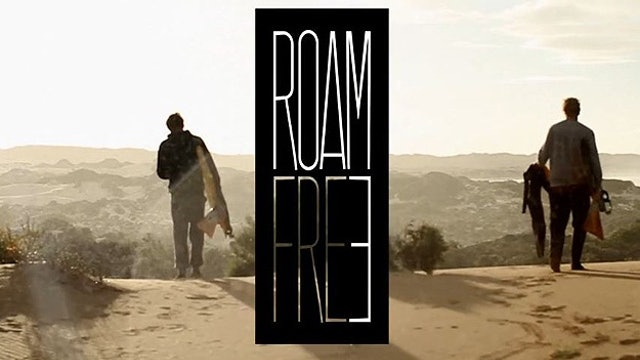 ROAM FRE3