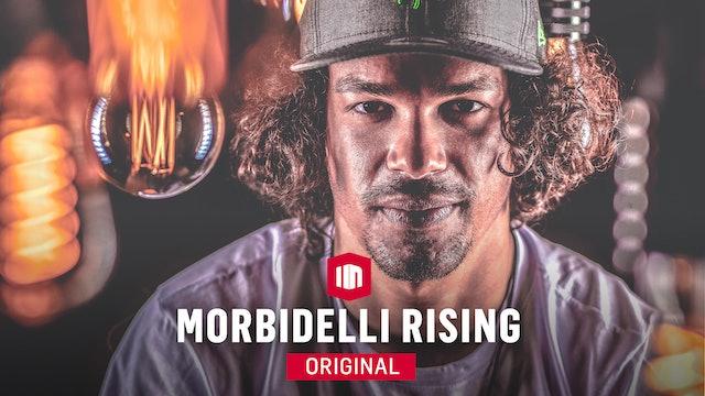 Morbidelli Rising