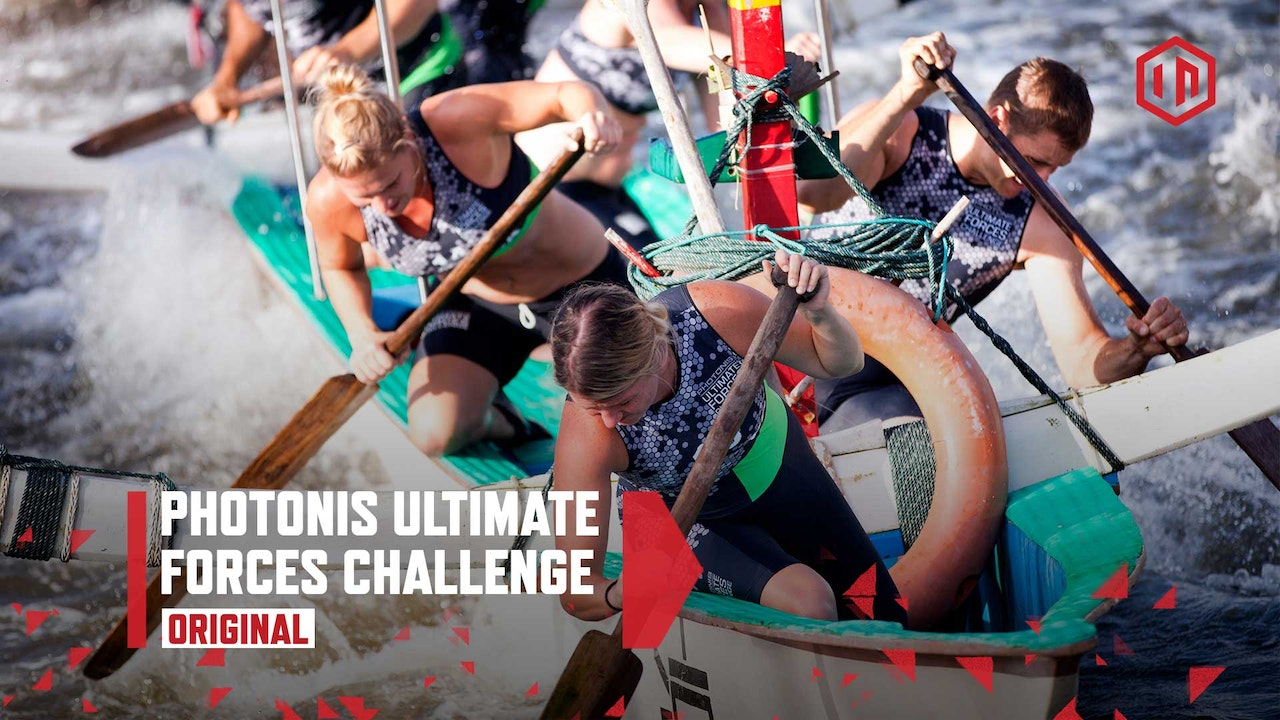 Photonis Ultimate Forces Challenge