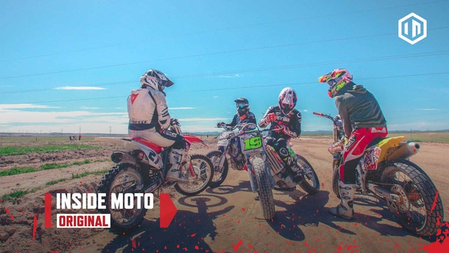 Inside Moto