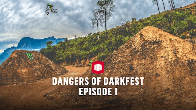 Dangers of Dark Fest Episode 1