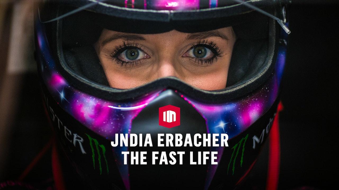 Female Heroes: Jndia Erbacher