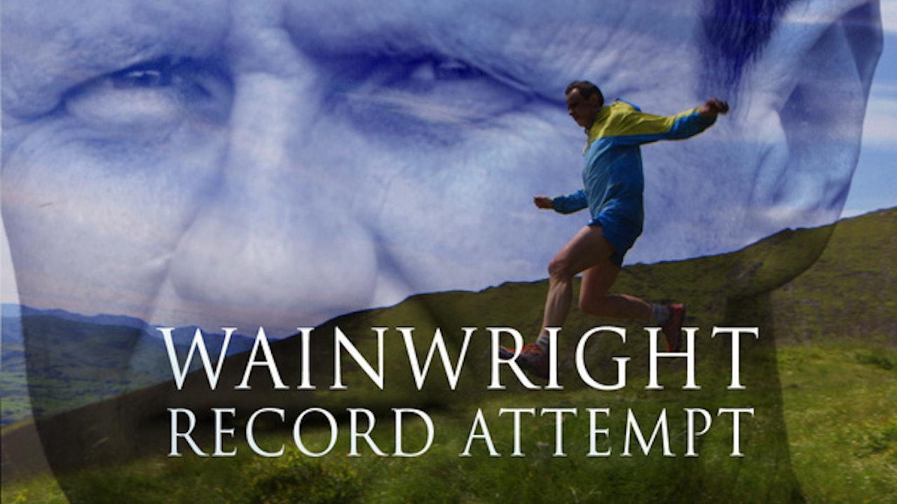 Wainwrights Record Attempt