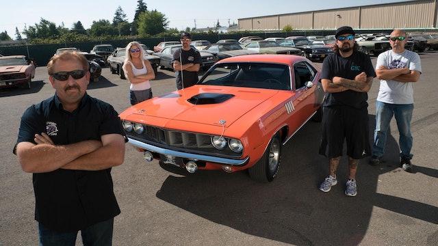 Daytona Vs. Hellcat