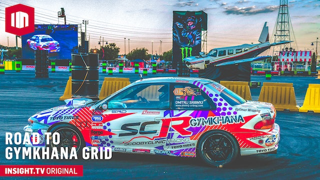 Summer Film Fest : Road to Gymkhana Grid