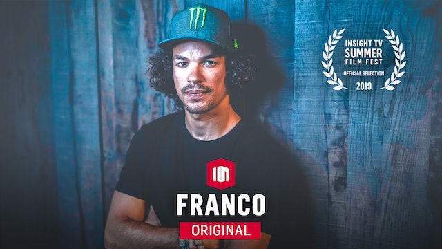 Summer Film Fest: Franco