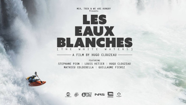 Les Eaux Blanches (The White Waters)