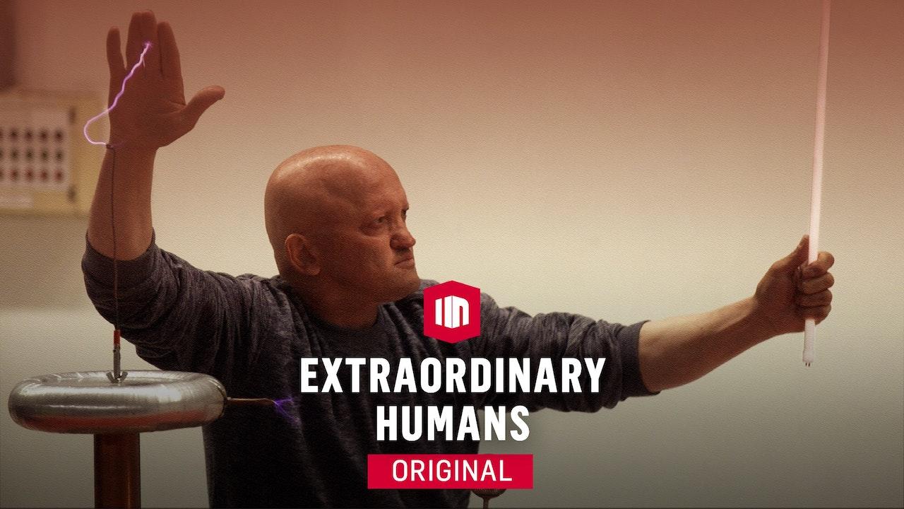 Extraordinary Humans