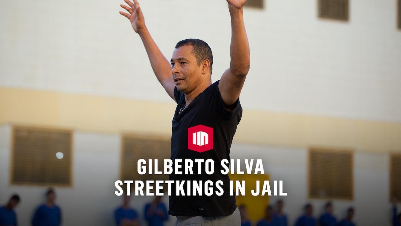 World of Football: Gilberto Silva