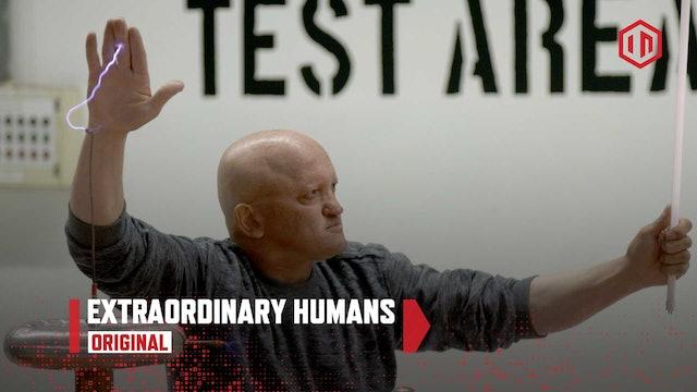 Extraordinary Humans S2 - Trailer