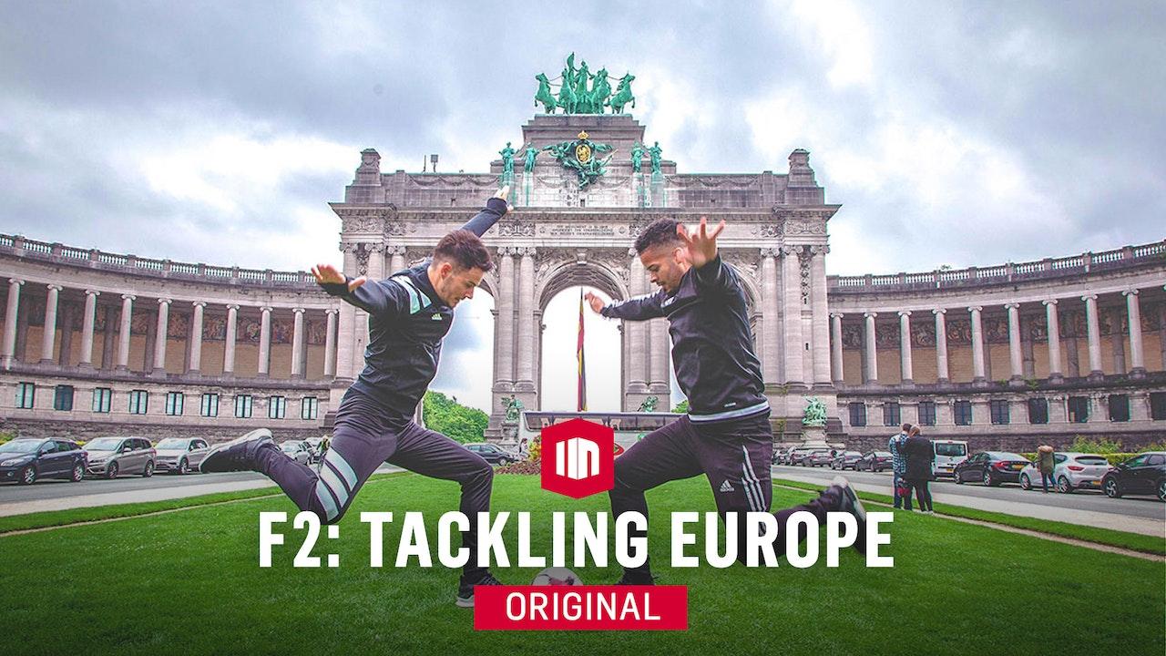 F2: Tackling Europe