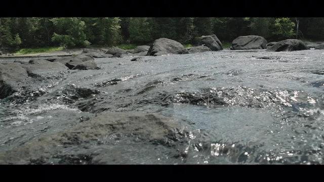 Whitewater Canoeing the Madawaska River, Part 1