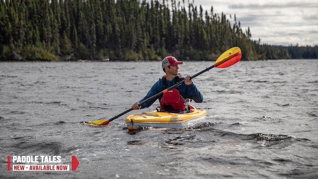 Paddle Tales