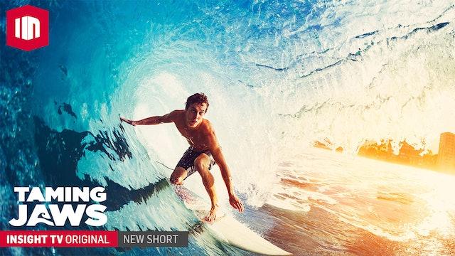 Summer Film Fest : Taming Jaws