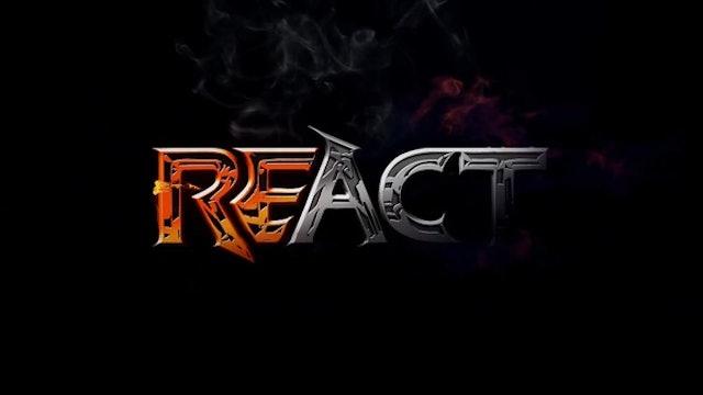 Title: REACT