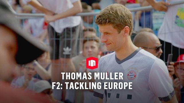 F2: Thomas Muller