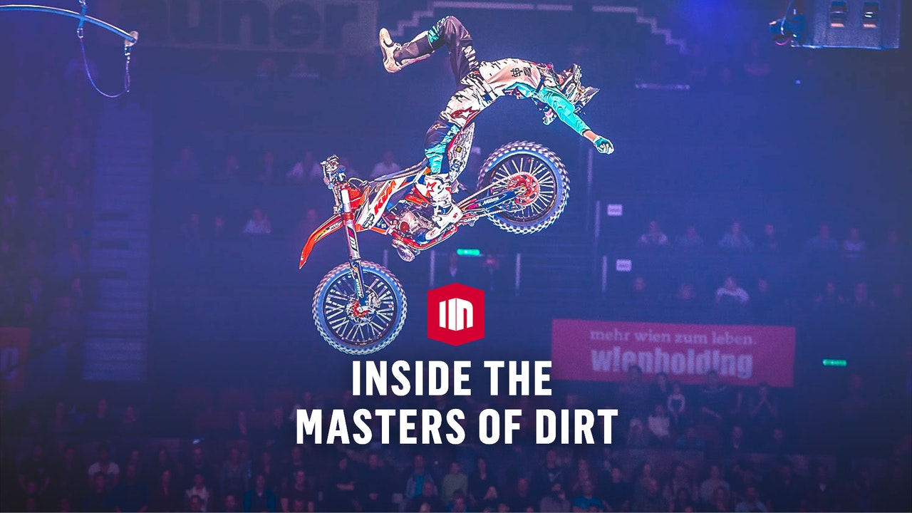 Inside The Masters Of Dirt