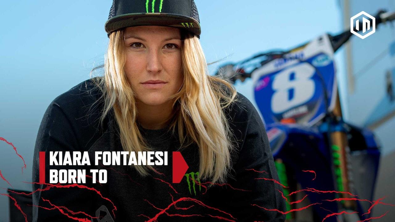 Female Heroes: Kiara Fontanesi