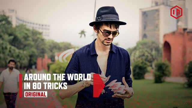 Around The World In 80 Tricks