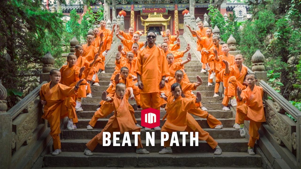 Beat n Path
