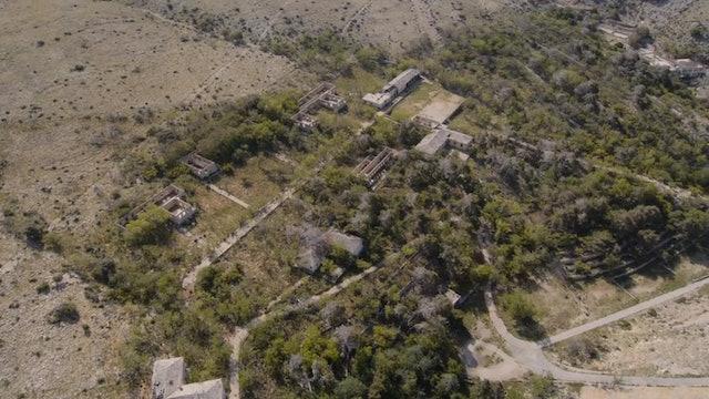 Goli Otok Prison Island – Croatia