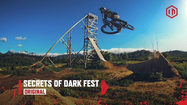 Secrets of Dark Fest