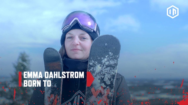 Female Heroes: Emma Dahlstrom
