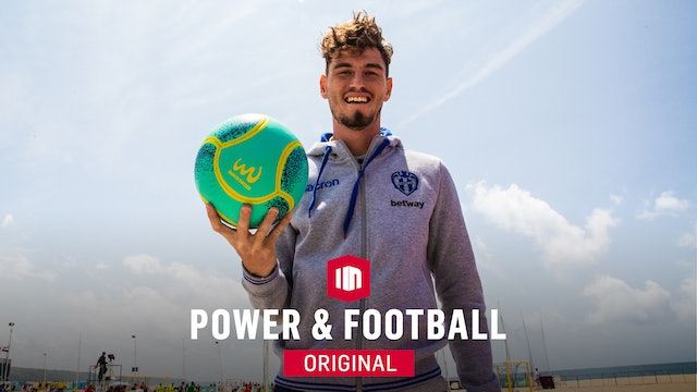 Power & Football - Trailer