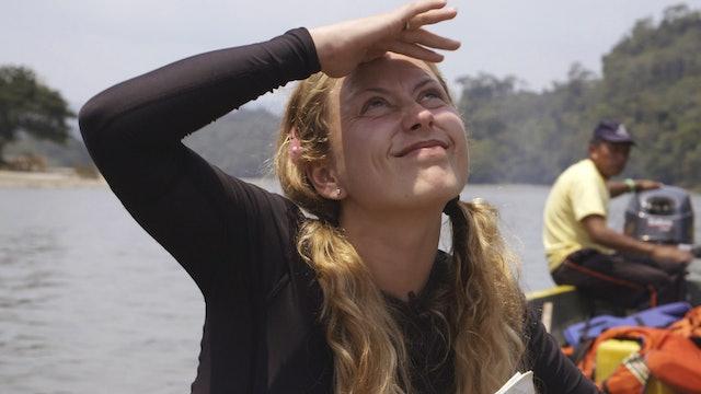 Ecuador - Archidona