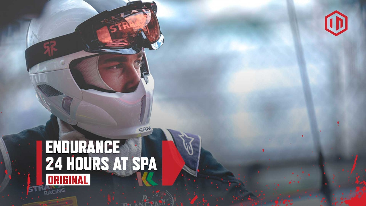 Endurance - 24 hours at Spa