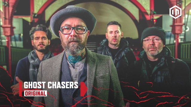 Ghost Chasers