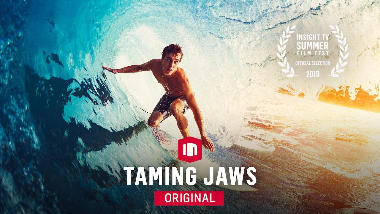 Summer Film Fest: Taming Jaws