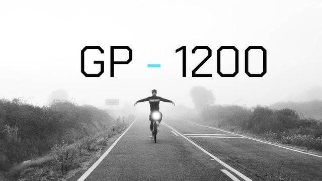 GP-1200 Girona to Portugal challenge