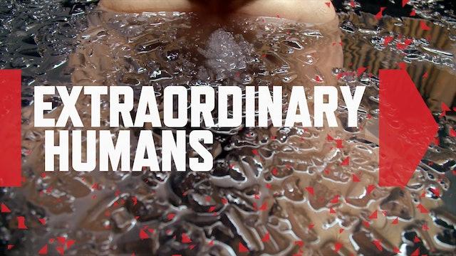 Extraordinary Humans Season 1 - trailer